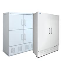 Комбинированные (0...+7/-18) холодильные шкафы