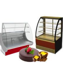 Холодильные витрины кондитерские